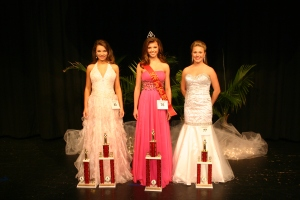 2013 SCPF Teen Miss Winners
