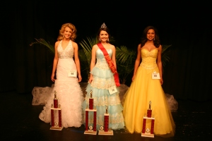 2013 SCPF Young Miss Winners